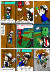 Mianite Adventures - Chapter 2 Page 14 by Lt-Hokyo