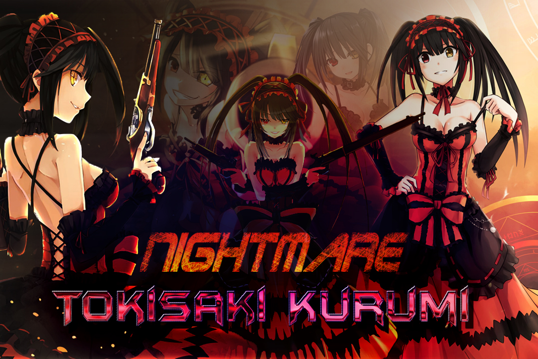 kurumi date a live