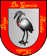 Garcia Family Crest by frangg23