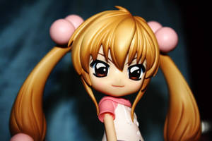 Nendoroid no Jikan 2 by Android18a