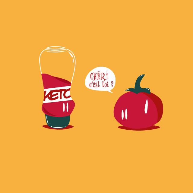 Tom et Ketch