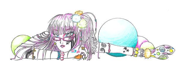 A Dream for Yummi by YummiDarkAngel