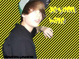 Jeydon Wale GIMP Edit by Bieberismycheerio