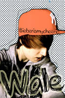 Wale by Bieberismycheerio