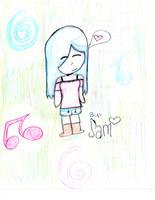 Music Lover by Bieberismycheerio