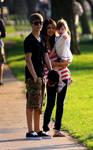 Justin Bieber and Selena Gomez by Bieberismycheerio