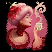 Tea and a Cupcake