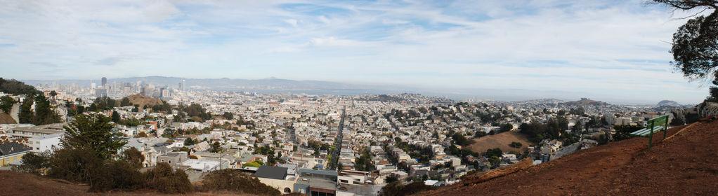 Tank Hill panorama