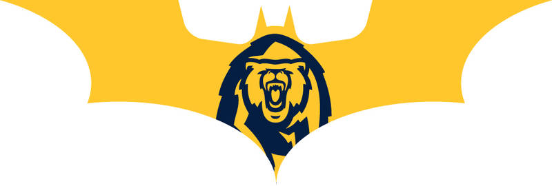 This is Bear Territory