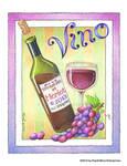 VINO - You Had Me At MERLOT