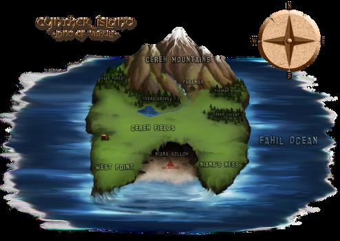 Vishuls ARPG - Official Map