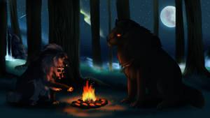 The Night Tales