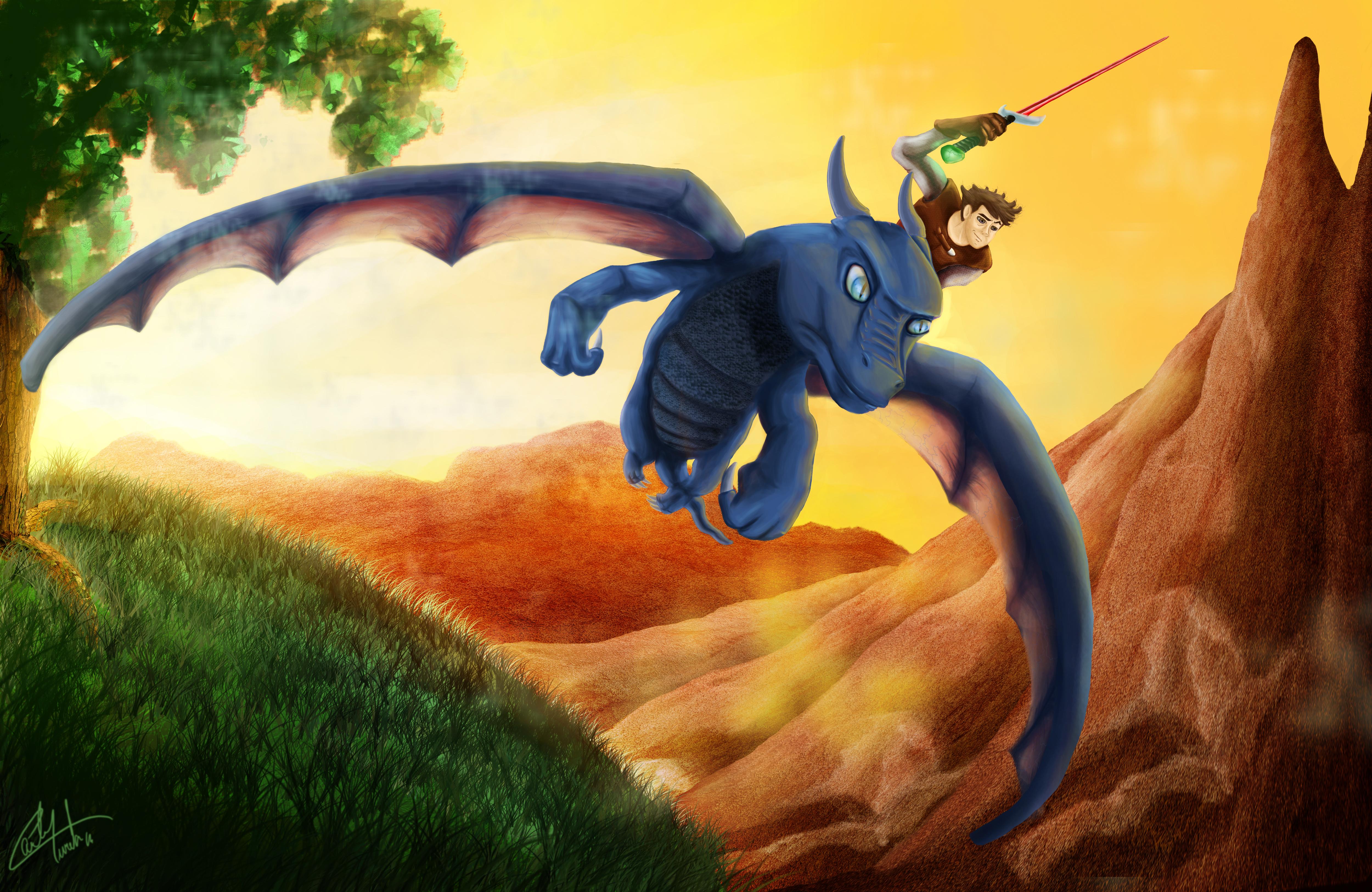 eragon all dragons - photo #5