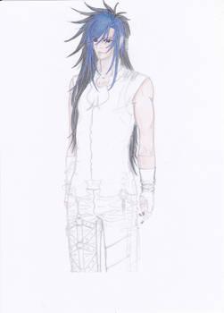 Mystara ~ Artemis Ayatsushin