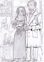 Le Laboratoire de l'Horreur / The Laboratory
