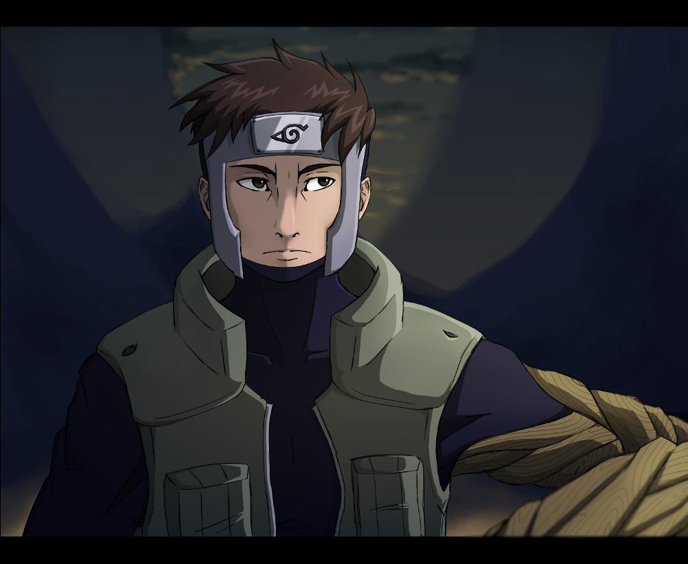 Yamato by Zolarise