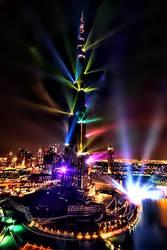 Burj Khalifa HDR 10