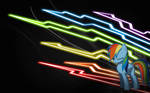 Rainbow Dash Wallpaper 3