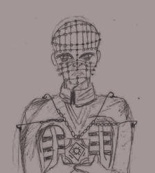 Pinhead sketch