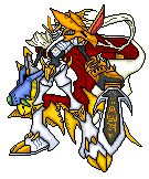 NeoOmegamon by MasterKimera