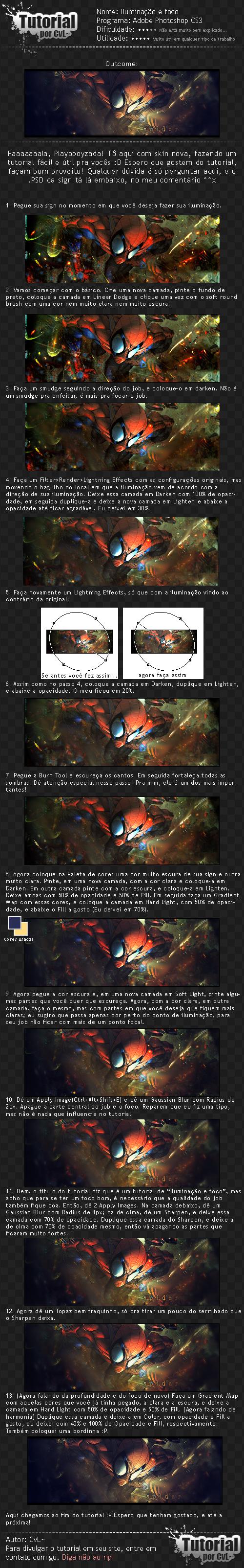 TAG Tutorial Sign GFX Iluminação e Foco  Iluminacao_e_foco_tutorial_by_cvlzinhu