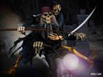 Ridin' Reaper