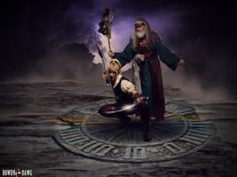 Elven Sorcerer