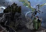 Wizard Siege
