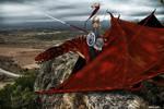 Dragon Watch Post