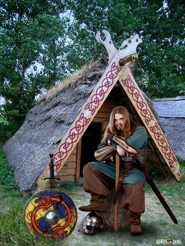 Viking by Rowdy-Dawg