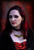 Vampire by Rowdy-Dawg