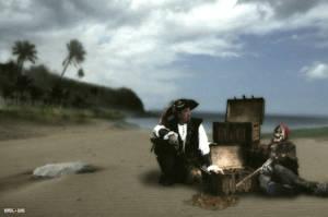 Pirates by Rowdy-Dawg