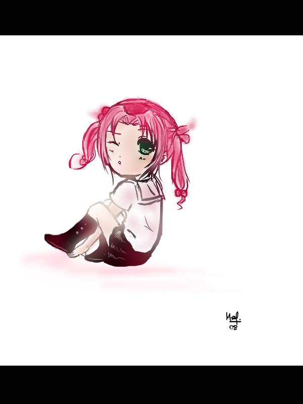Ow by sakuraishappyplz