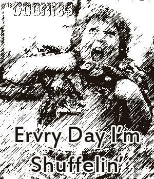 LMFAO Truffle Shuffle by ClopinKingOfGypsies