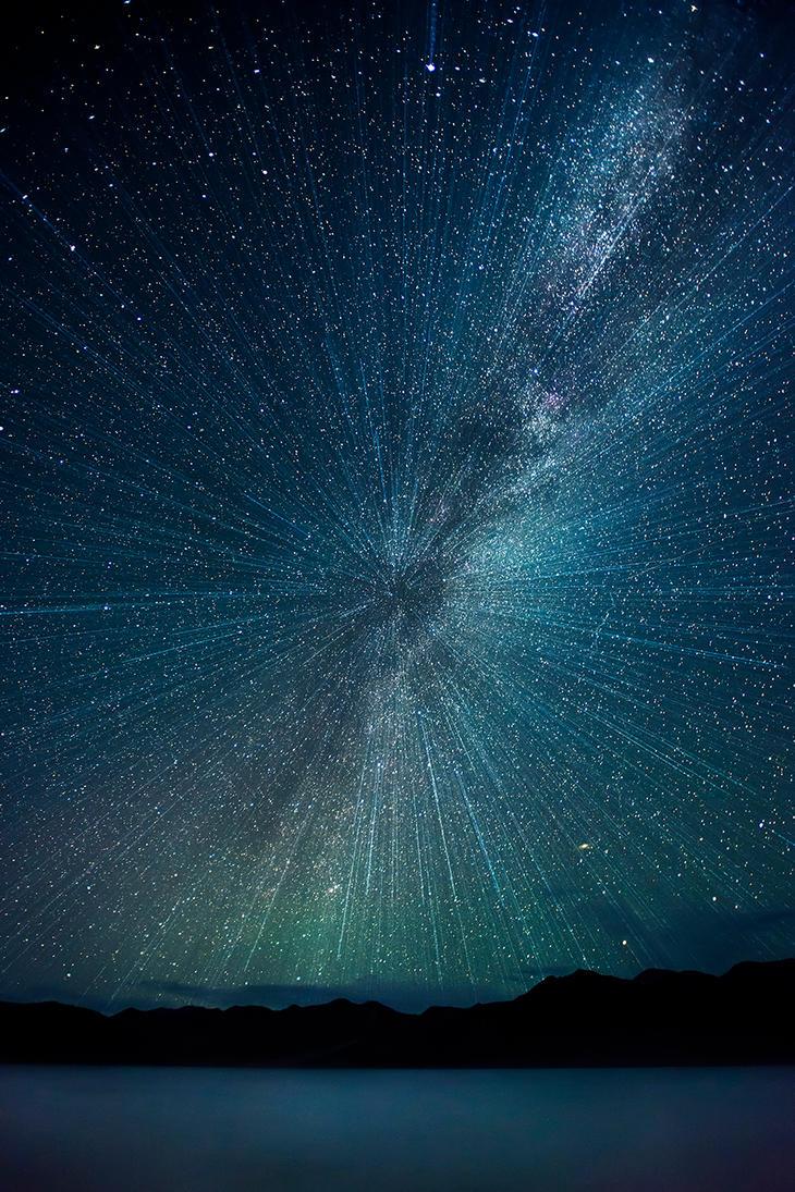 Big Bang!! by nimitnigam