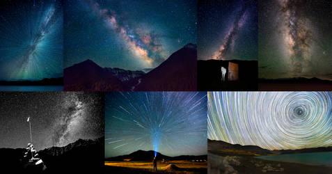 Photo Talk on Astro Photography with Nimit Nigam by nimitnigam