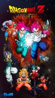 Dragon Ball Z: Battle of Heroes