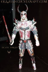 The Death Knight (Quake) by OliQuake