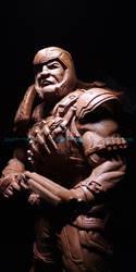 The Quake Ranger ( Quake Champions ) by OliQuake