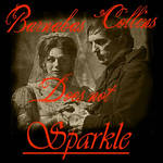 Barnabas Collins does not