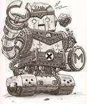 BOSS BATTLE! - Mission 3 Boss - Jupiter King