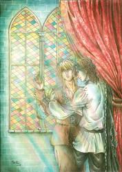 OC's: Ancient Love by Samy-Consu
