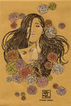 Melancholy Charm by Samy-Consu