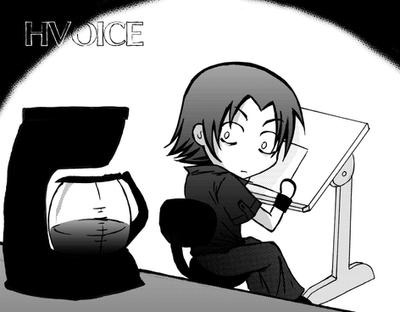 HeartandVoice's Profile Picture
