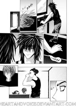 Love Metal Ch 2 Page 2