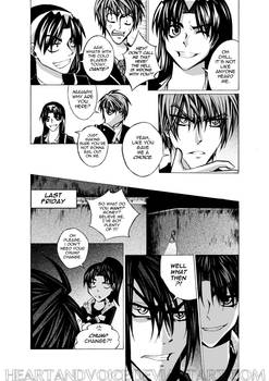 Love Metal Ch 2 Page 5