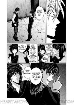 Love Metal Ch 2 Page 6