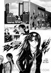 Love Metal Ch 1 page 1