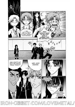 Love Metal Ch 1 pg 3