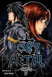 Love Metal Chapter 2